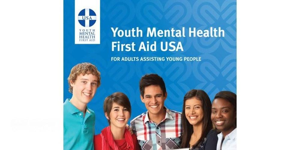 youthmental health first aid
