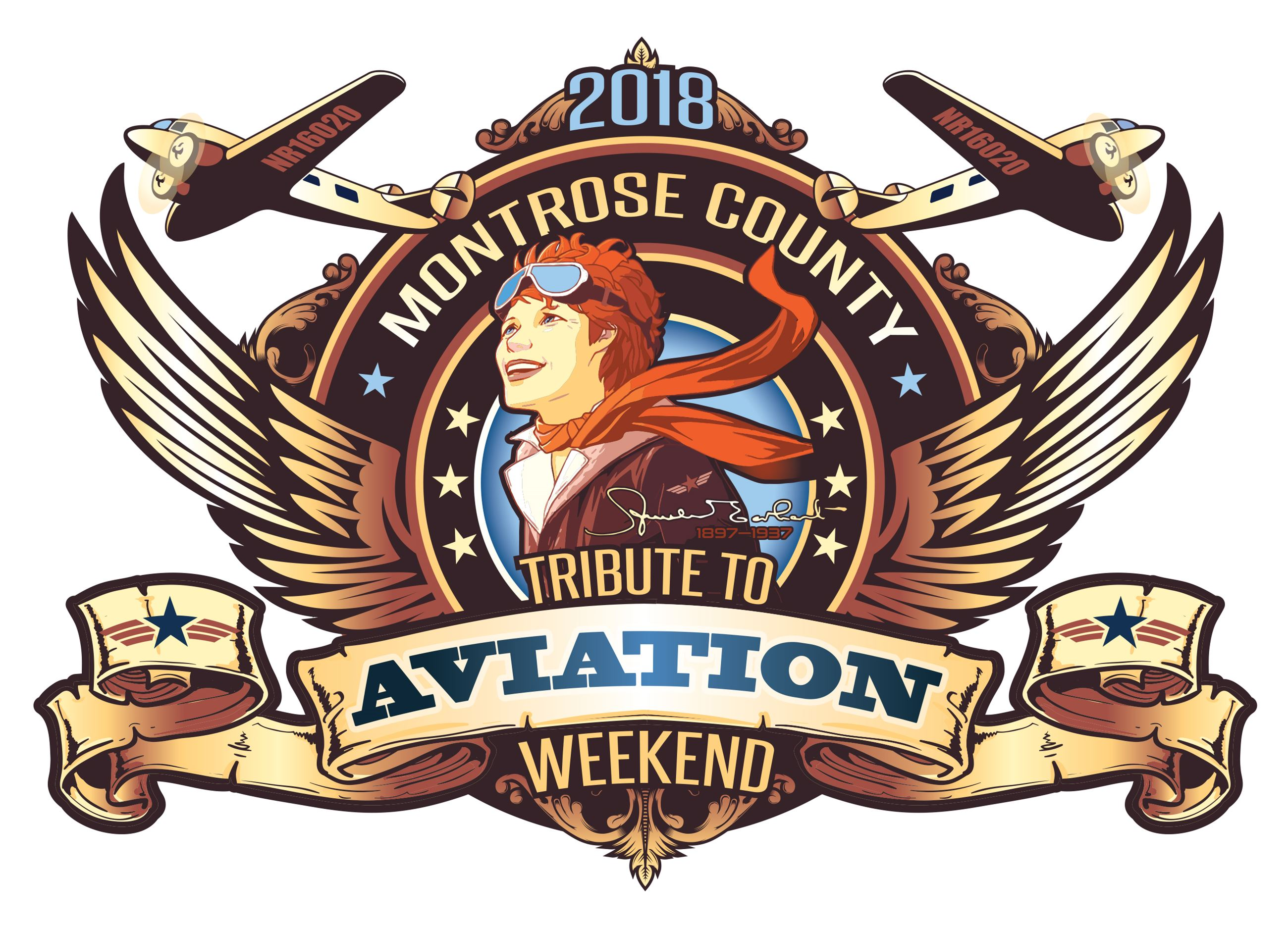 Tribute to Aviation Logo 2018 FINAL