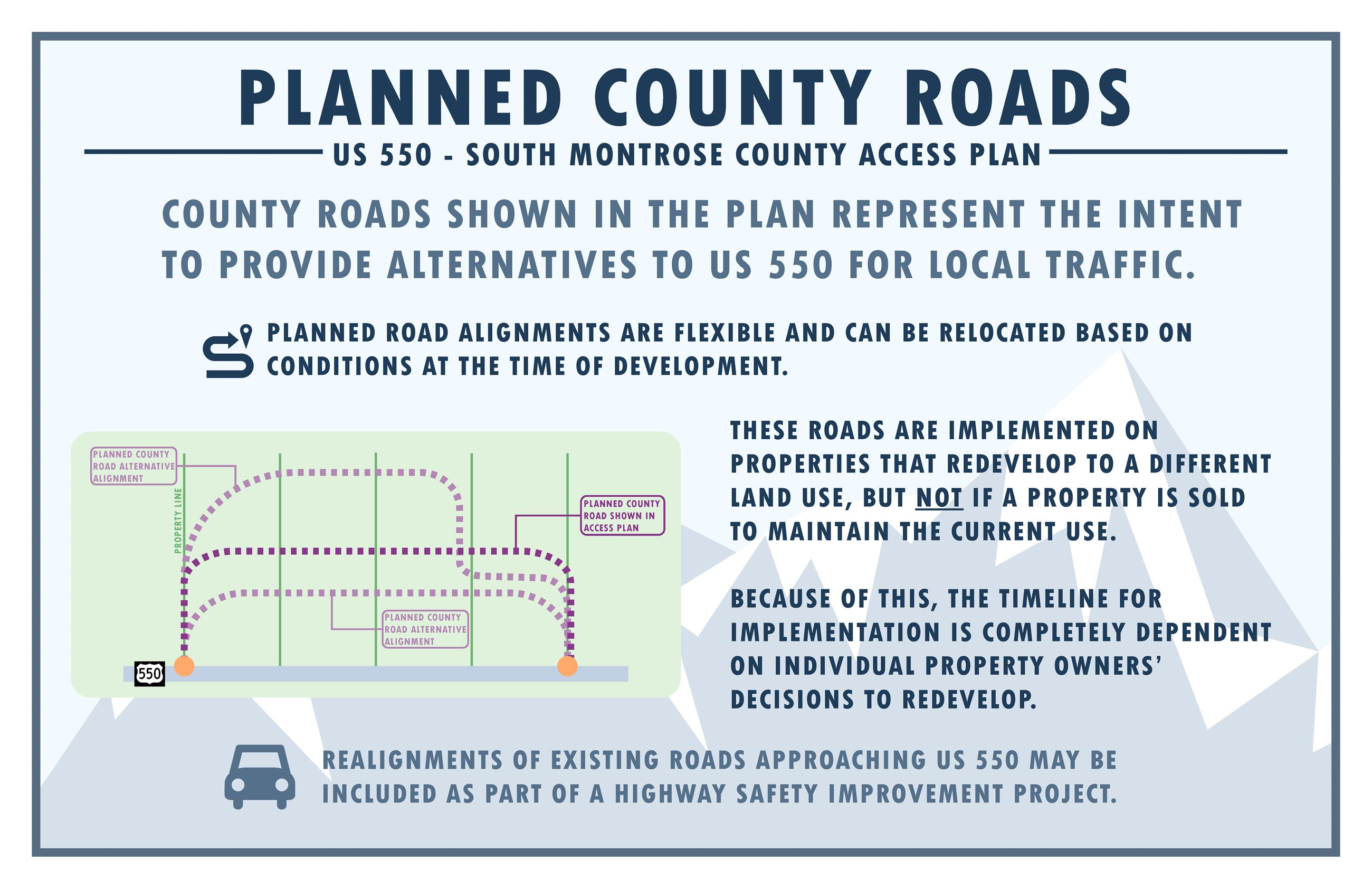9 - Planned County Roads 3.1.19