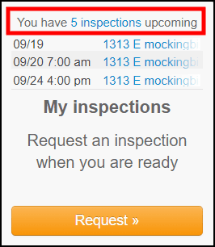 Inspections 46